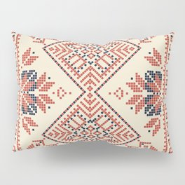 Palestina pattern Pillow Sham
