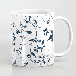 Navy blue night crawler Coffee Mug