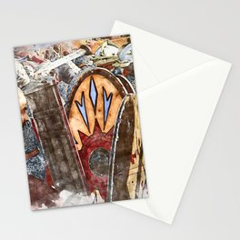 Roman Legion Stationery Cards