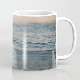 Sinking in Thin Air Coffee Mug