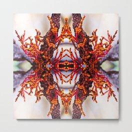 Tree Dweller 5 Metal Print