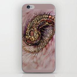 Manifold S iPhone Skin