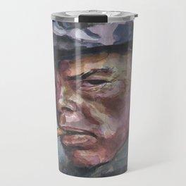 Lee marvin Travel Mug