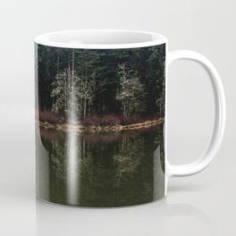 Lost In The PNW Coffee Mug