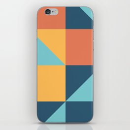 Simetric iPhone Skin
