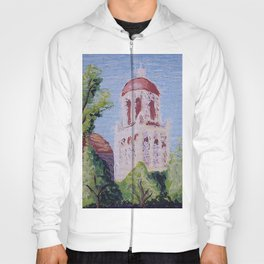 Stanford Clocktower Hoody