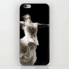 Surrender All iPhone Skin