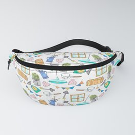 Vintage Mania Fanny Pack