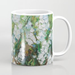 Wild Squill Coffee Mug