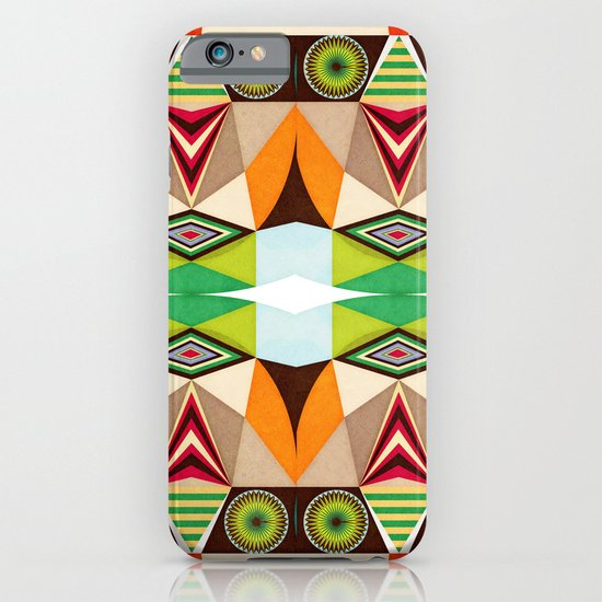 Wait for Nothing iPhone & iPod Case