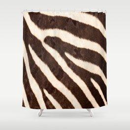 Zebra #society6 #buyart Shower Curtain