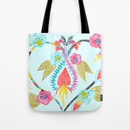 Your Cheatin' Heart Tote Bag