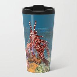 Spotfin Lionfish 1 Travel Mug