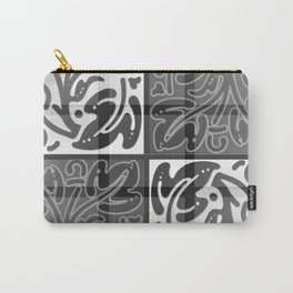 Whisper Tundora Carry-All Pouch