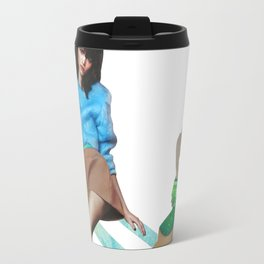 The Shadow Travel Mug