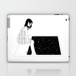 Frozen Moment Laptop & iPad Skin