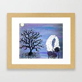 Noble Truths Framed Art Print