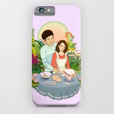 We Make a Cute Couple iPhone 6s Slim Case