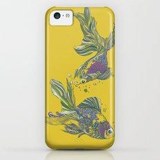 Blooming in Deep iPhone 5c Slim Case
