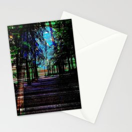 SOLEIL Stationery Cards