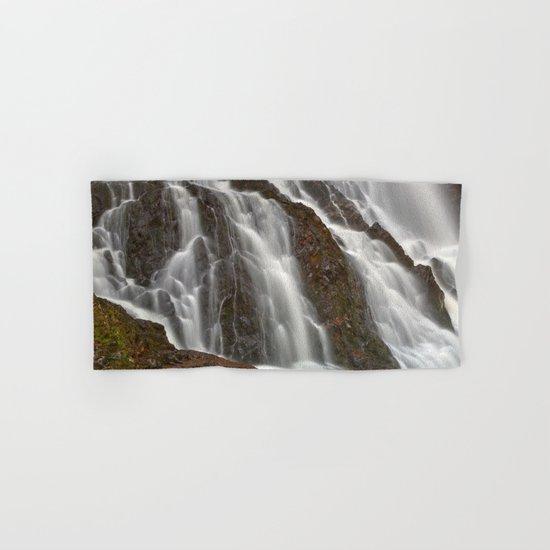 Hays Cascading Falls Hand & Bath Towel