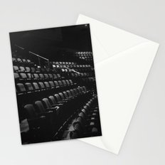 The Empty House Stationery Cards
