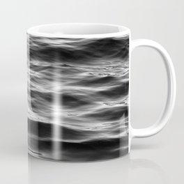 Black Ocean Coffee Mug