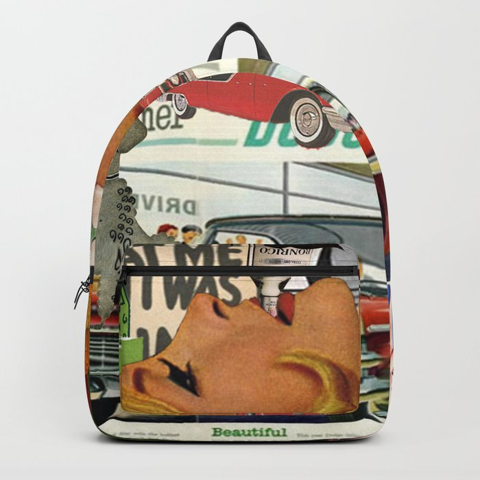 Mix-1 Backpack