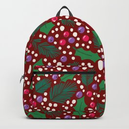 Holly #5 Backpack