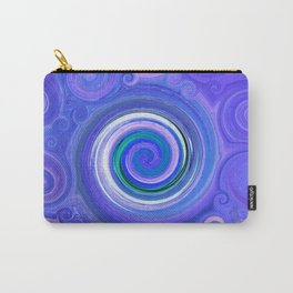 Abstract Mandala 269 Carry-All Pouch