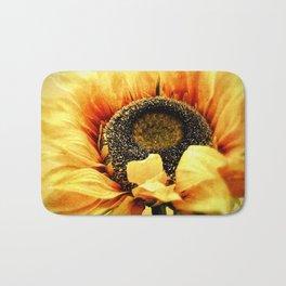 Sunflower A203a Bath Mat