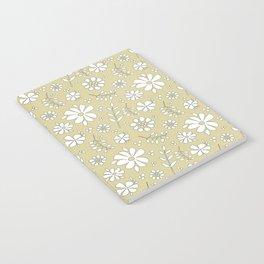 mellow yellow Notebook