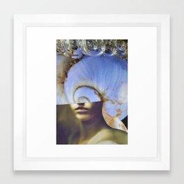 P2 Framed Art Print