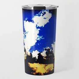 XXXVIII Travel Mug