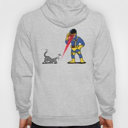 Cats & Lasers Hoody