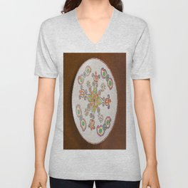 The Ambience Unisex V-Neck