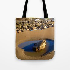 The Rock Pool Tote Bag