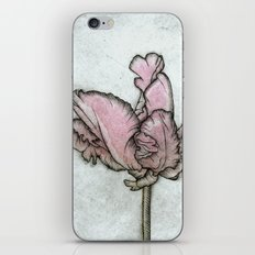 Chromatic Orchid iPhone & iPod Skin