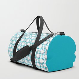 Blue Harmony II Symmetry Duffle Bag