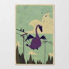 I Got this! Canvas Print