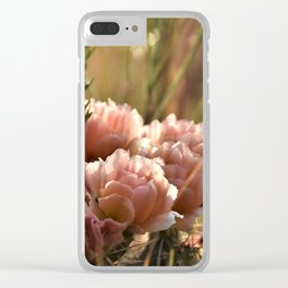 pro-tip: that's a cactus Clear iPhone Case