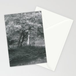 Across the River Stationery Cards