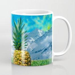 Alaska Pineapple Coffee Mug