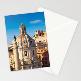 ROME 02 Stationery Cards