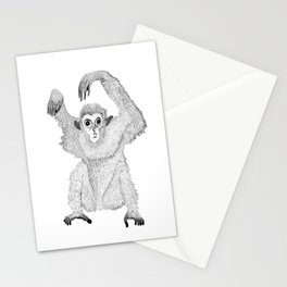 Orson Gibbon Stationery Cards