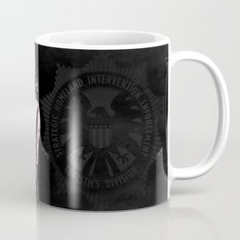 All Hail Queen Mother Carter (Pink) Coffee Mug