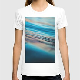 Oily Reflection T-shirt