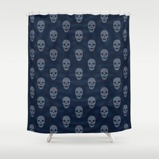 Dead Sea Shower Curtain