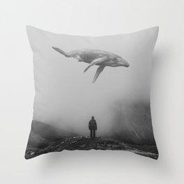 Werckmeister Harmonies Throw Pillow