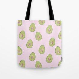 Avocado Sprinkles | by Kukka Tote Bag